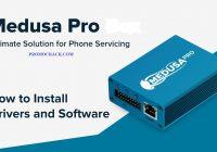 Medusa Pro 2.2.1 Crack + Without Box Full Setup Download