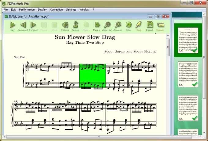 PDFtoMusic Pro Crack 1.7.3 Torrent With Reg Code Download